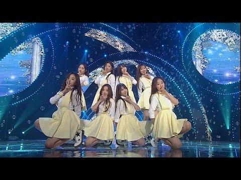 Lovelyz_아츄/Ah-Choo_러블리즈/Stage Mix 교차편집 1080p 60f