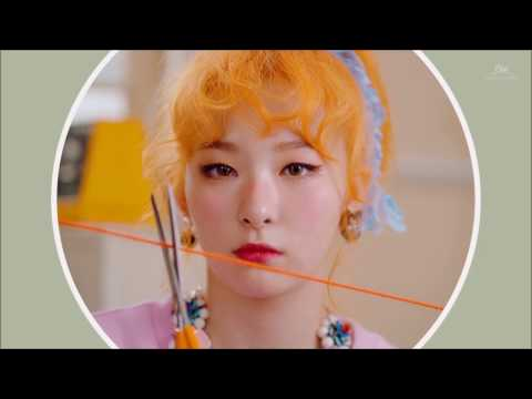 Red Velvet Russian Roulette but every time they try to kill each other it gets faster