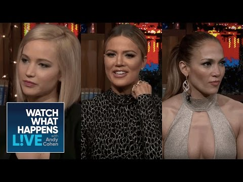 Watch What Happens Live's Best Moments Of 2016 | WWHL