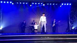 Lý Hải: Mandolay [Live]