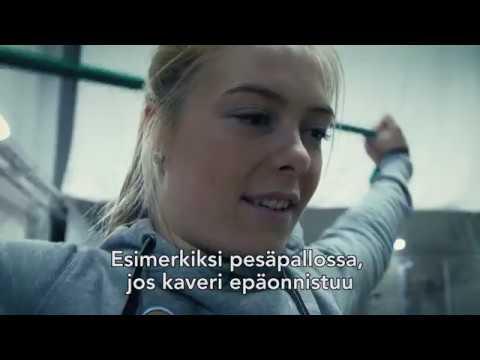 Keihäslupaus Julia Valtanen | Säästöpankki