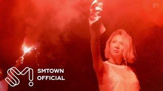 HYO 'Sober (Feat. Ummet Ozcan)' MV
