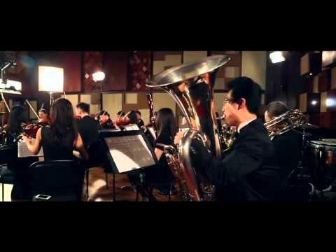 【HD】鳳凰傳奇-最炫民族風(交響樂版)MV [Official Music Video]官方完整版