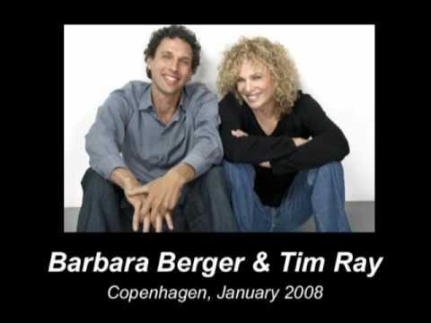 Crise et bonheur: Entretien avec Barbara Berger et Tim Ray
