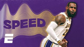 How LeBron changed his game to dominate into his late 30s   NBA on ESPN