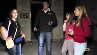 El Hospital de las  Almas (Valladolid) 1/2 Division Enigma - Investigación Paranormal