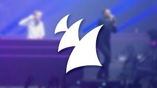 Armin van Buuren feat. Christian Burns - This Light Between Us (Official Music Video)