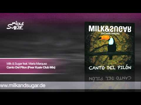 Milk & Sugar feat. Maria Marquez - Canto Del Pilon (Peer Kusiv Club Mix) - Preview
