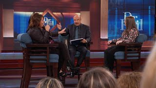 Dr. Phil Asks Guests What They Have To Say When Shown Proof They Falsely Accused A Woman Of Scamm…