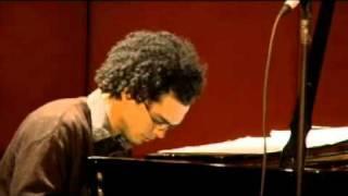 Ambrose Akinmusire at Jazz Standard - Jazzmix in New York - Part 1/4