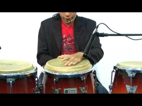 ritmo songo cubano