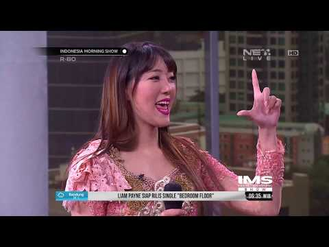 Yuk Kenalan Dengan Penyanyi Dangdut Asal Korea Ini