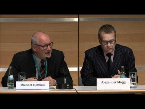 Diskussion: Mobile Internet: Das Leitmedium der Zukunft