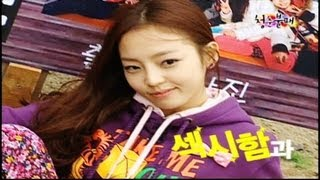 Invincible Youth | 청춘불패 - Ep.28 : G7 Photograph Queen, G7 are off to train Pureum
