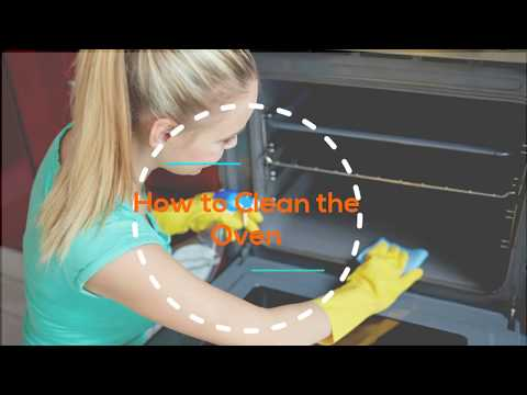 Easy Oven Cleaning Hacks Every Clean Person Knows