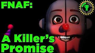 Game Theory: The KILLER'S Promise | FNAF Sister Location