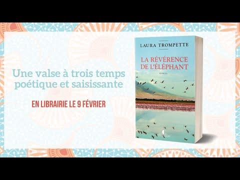 Vidéo de Laura Trompette