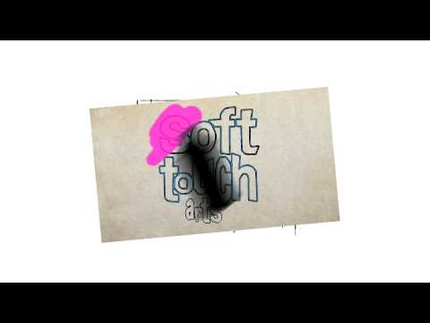 Soft Touch - Animated Logo - By animatID