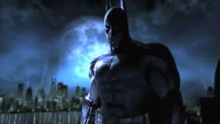 Batman: Arkham Asylum Launch Trailer