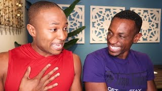 "I Have A Crush On My ""Straight"" Best Friend 