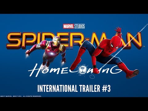 Spider-Man: Homecoming | Trailer 3 in Italiano