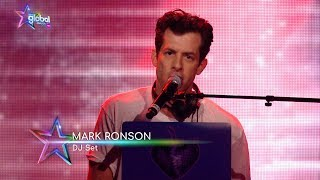 Mark Ronson - Full Set (Live at The Global Awards 2019)