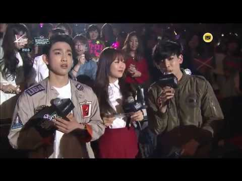 [HD] 150423 KCON 2015 JAPAN - GOT7 CUT
