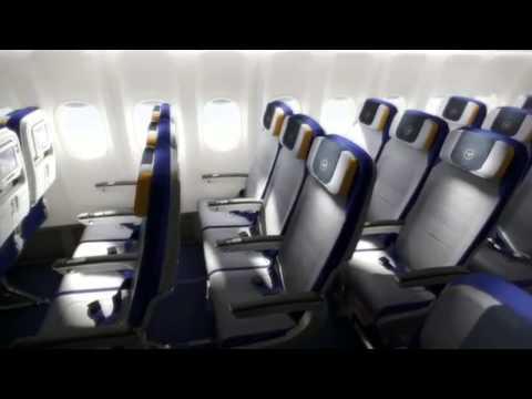 Najluksuzniji avion na svetu