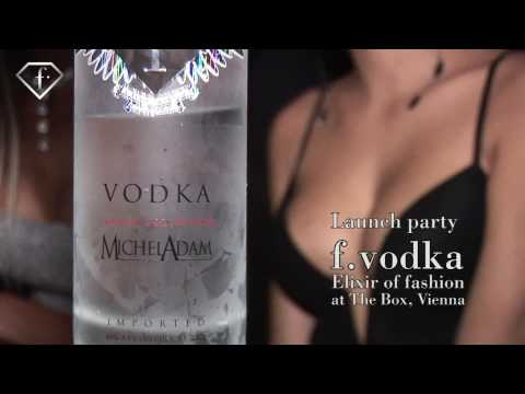 f-Vodka Launch Party - December 2009