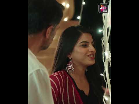 Cute Couple | ALTBalaji