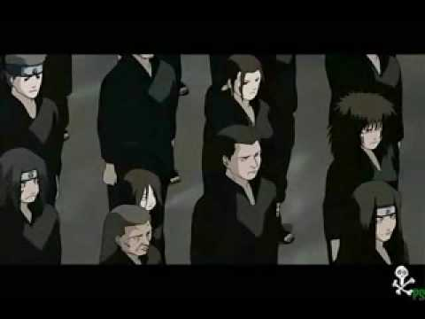 Baixar Naruto AMV Broken by Seether feat. Amy Lee