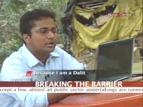 Breaking barriers: Dalit sets up software company