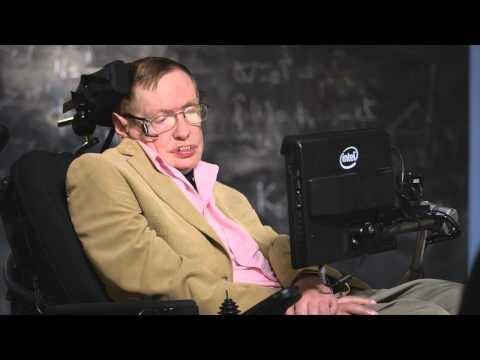 Stephen Hawking Interview 2015