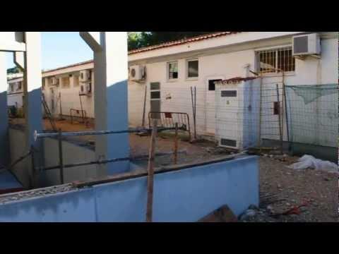 AMPLIACIÓN DE ESCUELA NORUEGA.ALFAZ DEL PI. 121031. Visita 051_1