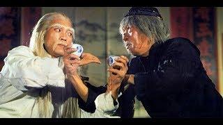 فيلم رقصة السرعوف السكير مترجم Dance of The Drunken Mantis - 1979
