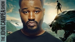 Black Panther 2 Official Lands Ryan Coogler To Write And Direct - The John Campea Show
