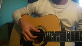 Bình yên những phút giây ( Sơn Tùng MTP ) - guitar