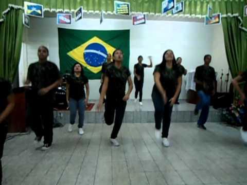 Baixar Brilha Jesus-Aline Barros