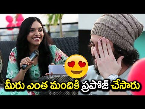 Most Eligible Bachelor: Akkineni Akhil reveals his first love proposal