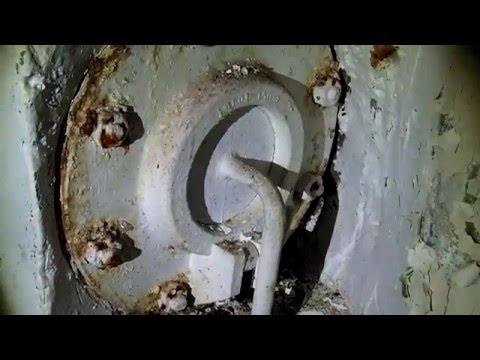 Bunker z 2. svetovej vojny.