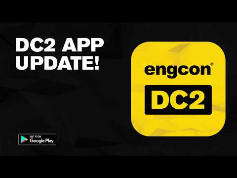 DC2 App Android 2020 - English