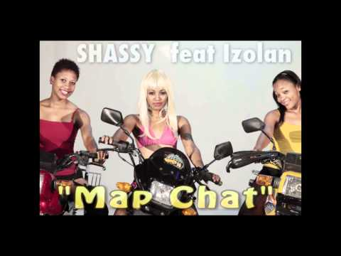 MAP CHAT-SHASSY feat.Izoan