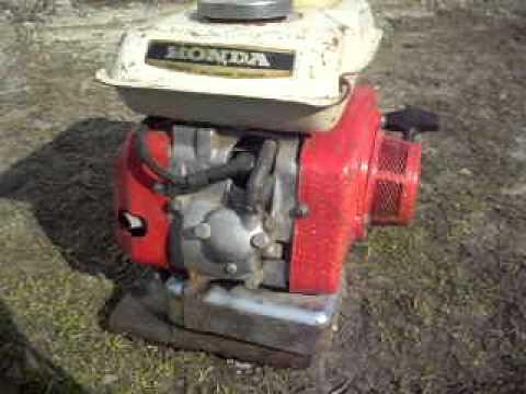 honda generator eb6500x manual