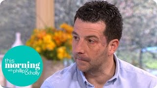 I Was Accused of Being a Paedophile While Taking My Daughter on Holiday | This Morning