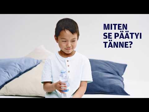 Lennoillamme tarjoiltava vesi tulee Finn Springiltä, joka on suomalainen perheyritys. Edellytämme, että palveluiden ja tuotteiden toimittajat noudattavat samoja eettisiä säädöksiä, joita itsekin toiminnassamme noudatamme. Lue lisää Finnair.com/responsibility.