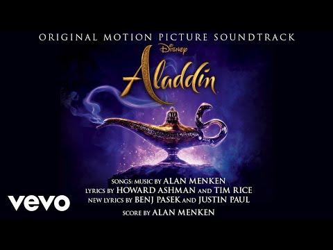 Will Smith - Arabian Nights (2019) (From