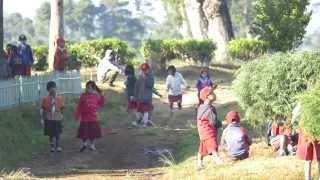 Panasonic participe au développement d'une école en Indonésie