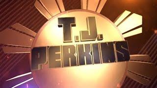 TJ Perkins
