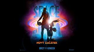Space Jam - Nový začiatok - trailer na film