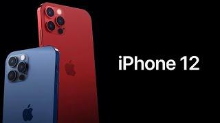 iPhone 12 на ЖИВОМ ФОТО, ДАТА АНОНСА И ЦЕНЫ